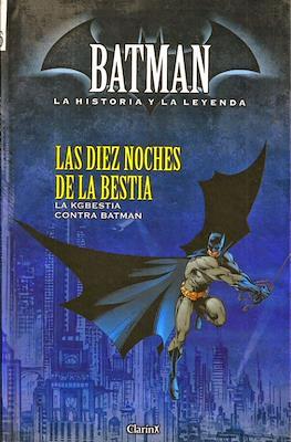 Batman. La Historia y La Leyenda (Cartoné) #6
