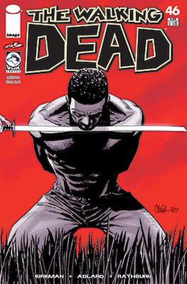 The Walking Dead (Grapas) #46