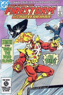 Firestorm Vol. 2 (Comic Book) #29