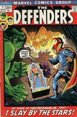 The Defenders vol.1 (1972-1986)