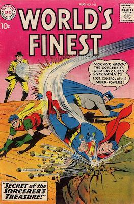 World's Finest Comics (1941-1986) #103