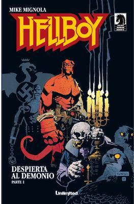Hellboy #3