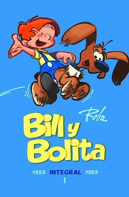 Bill y Bolita