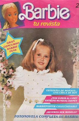 Barbie (Grapa 48 pp) #2