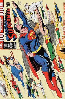 Superman Vol. 1 / Adventures of Superman Vol. 1 (1939-2011) (Comic Book) #252