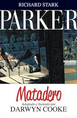 Parker #4