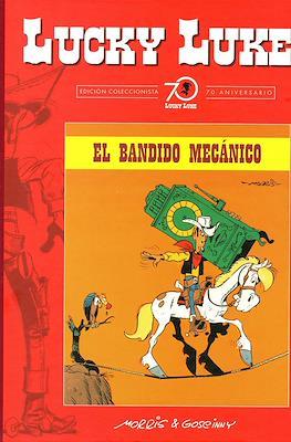 Lucky Luke. Edición coleccionista 70 aniversario #67