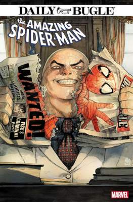 Amazing Spider-Man: Daily Bugle (Comic Book) #3