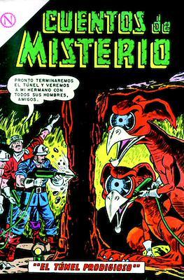 Cuentos de Misterio #42