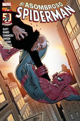 Spiderman Vol. 7 / Spiderman Superior / El Asombroso Spiderman (2006-) (Rústica) #69