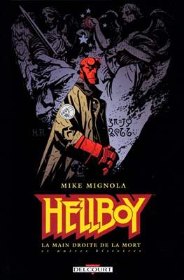 Hellboy (Cartonné) #4