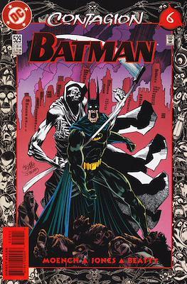 Batman Vol. 1 (1940-2011) (Comic Book) #529