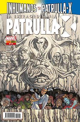 La Extraordinaria Patrulla-X (2016-2017) (Grapa) #17