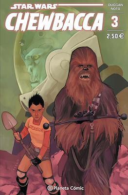 Star Wars. Chewbacca #3