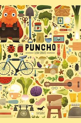 Puncho (Cartoné 48 pp) #