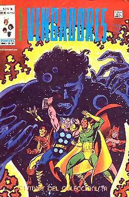 Los Vengadores Vol. 2 (Grapa.44 pp. 1974-1980) #36