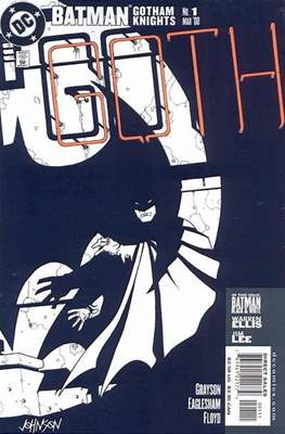 Batman: Gotham Knights