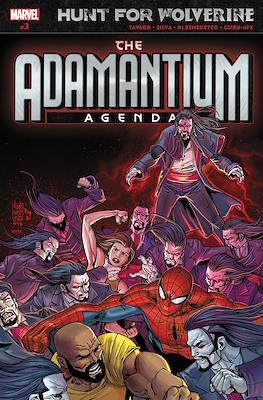 Hunt For Wolverine: The Adamantium Agenda (Comic Book) #3