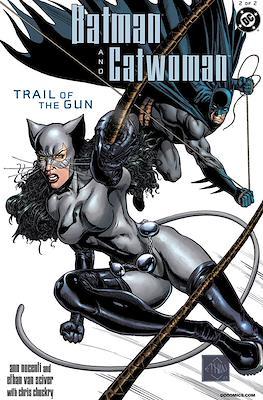 Batman and Catwoman: Trail of The Gun #2