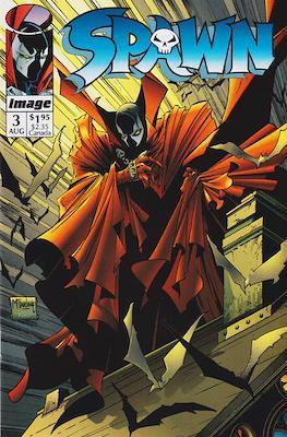 Spawn (Comic Book) #3