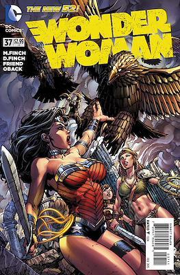 Wonder Woman Vol. 4 (2011-2016) (Comic Book) #37