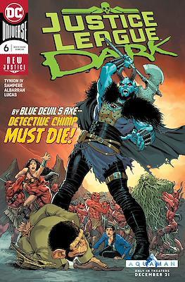 Justice League Dark Vol. 2 (2018-) (Comic Book) #6