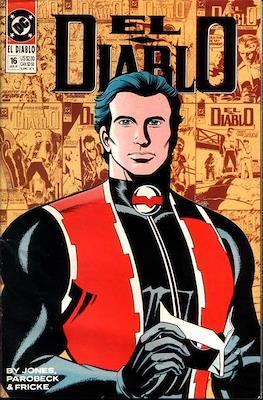 El Diablo Vol. 1 (1989-1991) (Comic Book) #16
