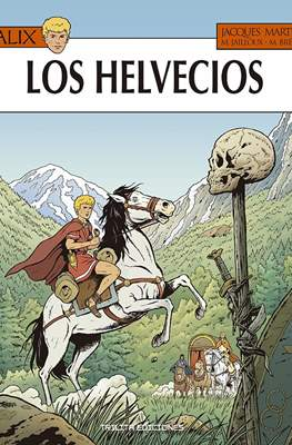 Las aventuras de Alix (Cartoné, 64-48 pp1ª edición) #38