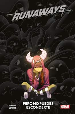Runaways. 100% Marvel HC (Cartoné 152-136 pp) #4