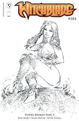 Witchblade #184