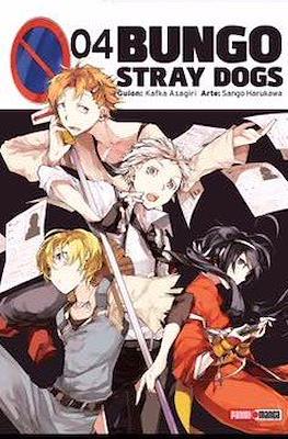 Bungo Stray Dogs (Rústica) #4
