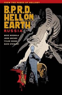 B.P.R.D. Hell on Earth #3