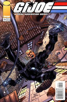 G.I.Joe: A Real American Hero (Comic-book. 24 pp) #5