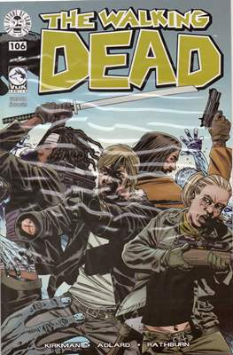 The Walking Dead (Grapas) #106