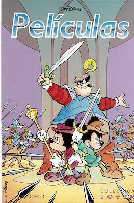 Colección Joven. Películas Disney