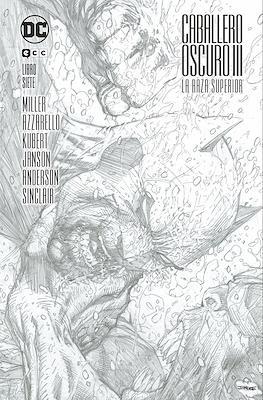 Batman. Caballero Oscuro III: La raza superior (Cartoné 48 pp) #7