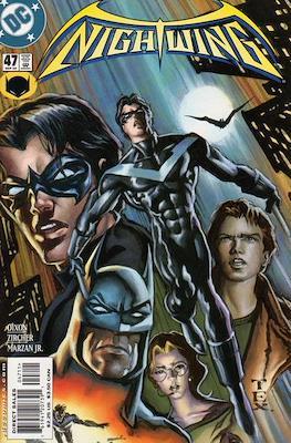 Nightwing Vol. 2 (1996) (Saddle-stitched) #47