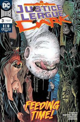 Justice League Dark Vol. 2 (2018-) (Comic Book) #3