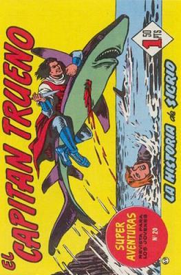 El Capitán Trueno (Grapa, 12 páginas (1991)) #69