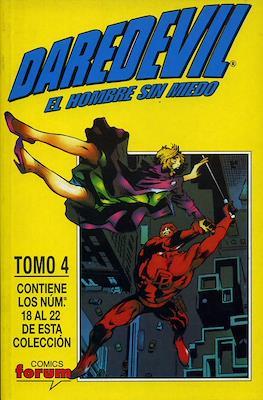 Daredevil, el hombre sin miedo (Retapado) #4