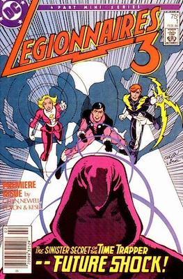 Legionnaires 3 (Grapa) #1