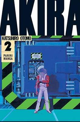 Akira (Rústica con sobrecubierta) #2