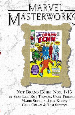 Marvel Masterworks (Hardcover) #219