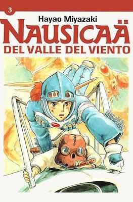 Nausicaä del Valle del Viento (Rústica) #3