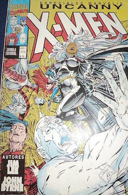 Especiales Marvel (Rústica) #6