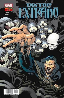 Doctor Extraño (2016-) (Grapa) #17