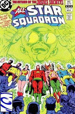 All-Star Squadron Vol 1 (Grapa) #19