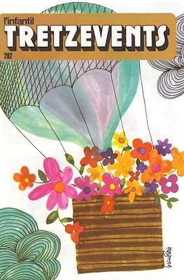 L'Infantil / Tretzevents (Revista. 1963-2011) #282