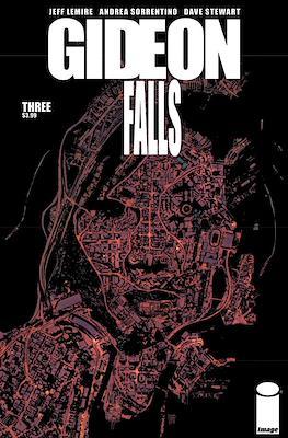 Gideon Falls (Comic Book) #3