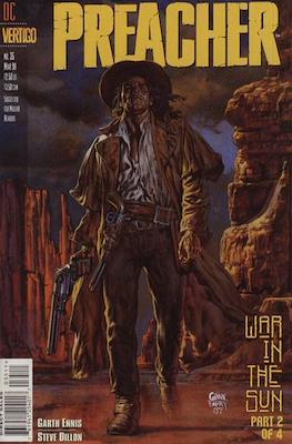 Preacher (Comic Book) #35